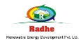 Radhe Renewable Energy Development Pvt. Limited
